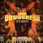 Iron Butterfly, Live In Sweden 1971 (CD)