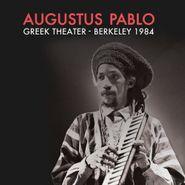 Augustus Pablo, Greek Theater - Berkeley 1984 (CD)