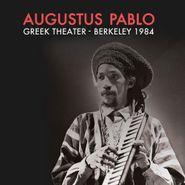 Augustus Pablo, Greek Theater - Berkeley 1984 (LP)