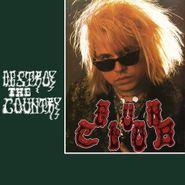 The Gun Club, Destroy The Country (CD)