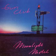 The Gun Club, Moonlight Motel (CD)