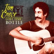 Jim Croce, Lost Time In A Bottle (CD)