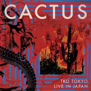 Cactus, TKO Tokyo: Live In Japan (CD)