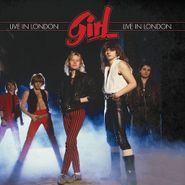Girl, Live In London: February 26, 1980 (CD)