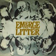 The Litter, Emerge (CD)