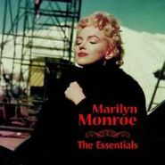 Marilyn Monroe, The Essentials: Platinum Edition (CD)