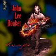 John Lee Hooker, Blues On Fire (LP)