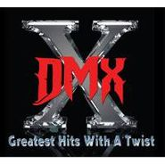 DMX, Greatest Hits With A Twist (CD)