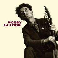 Woody Guthrie, This Machine Kills Fascists (LP)