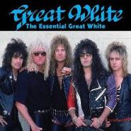 Great White, The Essential Great White (CD)