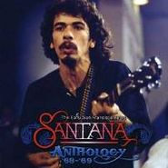 Santana, Anthology '68-'69: The Early San Francisco Years (CD)
