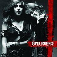 Super Heroines, Anthology 1982-1985 (CD)