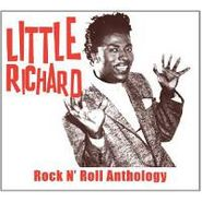 Little Richard, Rock N' Roll Anthology (CD)