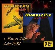 Humble Pie, On To Victory / Go For The Throat (CD)