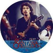 Santana, The Early San Francisco Years (LP)