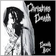 Christian Death, Death Box [CD/ DVD] (CD)
