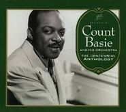 Count Basie, The Centennial Anthology (CD)
