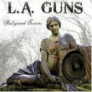 L.A. Guns, Hollywood Forever (CD)