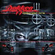Dokken, Greatest Hits (CD)