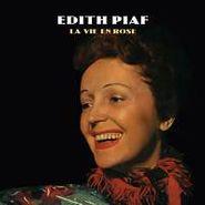 Edith Piaf, La Vie En Rose (LP)
