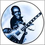 John Lee Hooker, Electric Blues [Picture Disc] (LP)