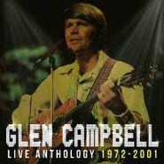Glen Campbell, Live Anthology 1972-2001 (CD)