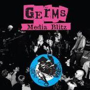 Germs, Media Blitz (CD)