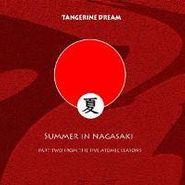 Tangerine Dream, Summer In Nagasaki (CD)