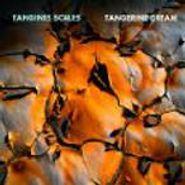 Tangerine Dream, Tangines Scales (CD)
