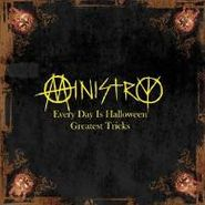 Ministry, Every Day Is Halloween: Greatest Tricks (CD)