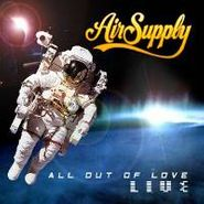 Air Supply, All Out Of Love Live (CD)