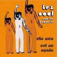 """Tex Soul & The Bayonets, Uto Nwa/Osi Na Ngada (7"""")"""