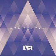 RSVB, Nightlife (CD)