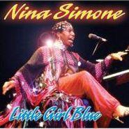 Nina Simone, Little Girl Blue (CD)
