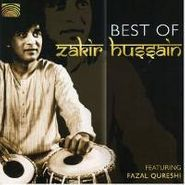 Zakir Hussain, Best Of Zakir Hussain (india) (CD)