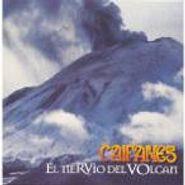 Caifanes, El Nervio Del Volcan (CD)