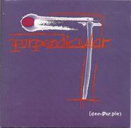 Deep Purple, Purpendicular (CD)