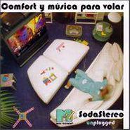 Soda Stereo, Unplugged (CD)