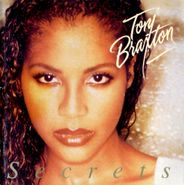Toni Braxton, Secrets (CD)