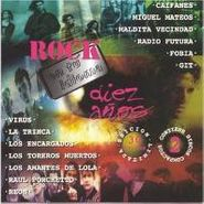 Various Artists, Rock En Tu Idioma (CD)