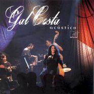 Gal Costa, Gal Costa Acustico (CD)