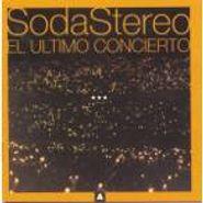 Soda Stereo, Vol. 1-El Ultimo Concierto (CD)