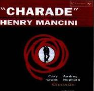 Henry Mancini, Charade [OST] (CD)