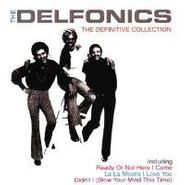 The Delfonics, The Definitive Collection (CD)