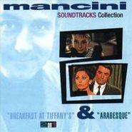 Henry Mancini, Breakfast At Tiffany's & Arabe (CD)