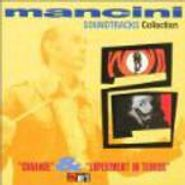 Henry Mancini, Charade / Experiment In Terror (CD)