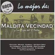 Maldita Vecindad, Lo Mejor De Maldita Vecinda y los Hijos de 5to Patio (CD)