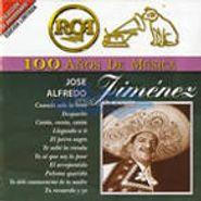 José Alfredo Jiménez, Coleccion RCA: 100 Anos De Musica (CD)