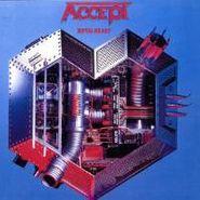 Accept, Metal Heart (CD)