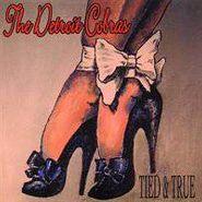 The Detroit Cobras, Tied & True (CD)
